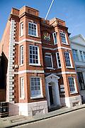 Guildhall, Harwich, Essex, England