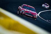 May 20, 2017: NASCAR Monster Energy All Star Race. 14 Clint Boyer, Haas Automation Ford