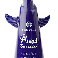 Angel Bendito extra anejo -- Image originally appeared in the Tequila Matchmaker: http://tequilamatchmaker.com