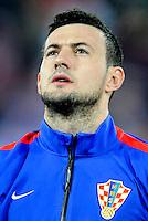 Football Fifa Brazil 2014 World Cup / <br /> Croatia National Team - <br /> Danijel SUBASIC of Croatia