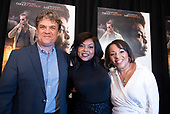"The Washington, DC premiere of STX Entertainments ""THE BEST OF ENEMIES."""