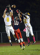 Jenkintown vs. New Hope Football
