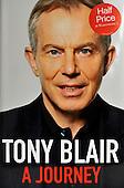 2010_09_01_Tony Blair Book
