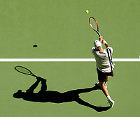 Tennis, 19. januar 2003 , Australian Open, Andre Agassi, USA)<br /> Foto: Roger Parker, Digitalsport