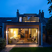 Private Residence - Roseburn Edinburgh