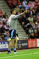 Photo: Andrew Unwin.<br /> Sunderland v Birmingham City. Coca Cola Championship. 09/08/2006.<br /> Sunderland's Niall Quinn.