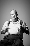 Jay Bersohn<br /> Air Force<br /> O-3<br /> Dentist<br /> 1967 - 1969<br /> Vietnam<br /> <br /> Veterans Portrait Project<br /> Alpharetta, GA