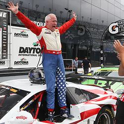 2018 - Round 12 - Daytona