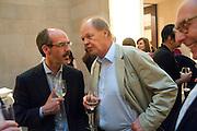 STEPHEN DEUCHAR; NICHOLAS LOGSDAIL, Richard Long: Heaven and Earth. Tate Britain, Millbank. London. 1 June 2009