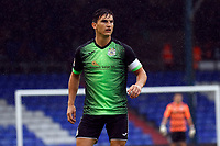 Ash Palmer. Oldham Athletic FC 0-2 Stockport County FC. Pre Season Friendly. 27.7.19