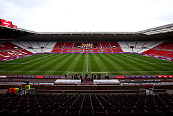 A general view of The Stadium of Light, home of Sunderland - Mandatory by-line: Robbie Stephenson/JMP - 15/12/2018 - FOOTBALL - Stadium of Light - Sunderland, England - Sunderland v Bristol Rovers - Sky Bet League One