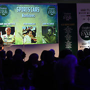 The Motor Sport Hall of Fame will return to the spectacular Royal Automobile Club at Woodcote Park, Surrey, London, UK. 4 June 2018.