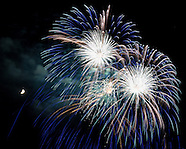 Light up the Sky- Fireworks