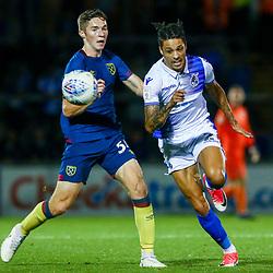 Bristol Rovers v West Ham U21