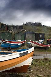 July 21, 2019 - Boats On Dry Land (Credit Image: © John Short/Design Pics via ZUMA Wire)