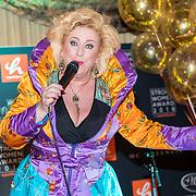 NLD/Noordwijk/20180409 - Strong Women Award 2018, Karin Bloemen