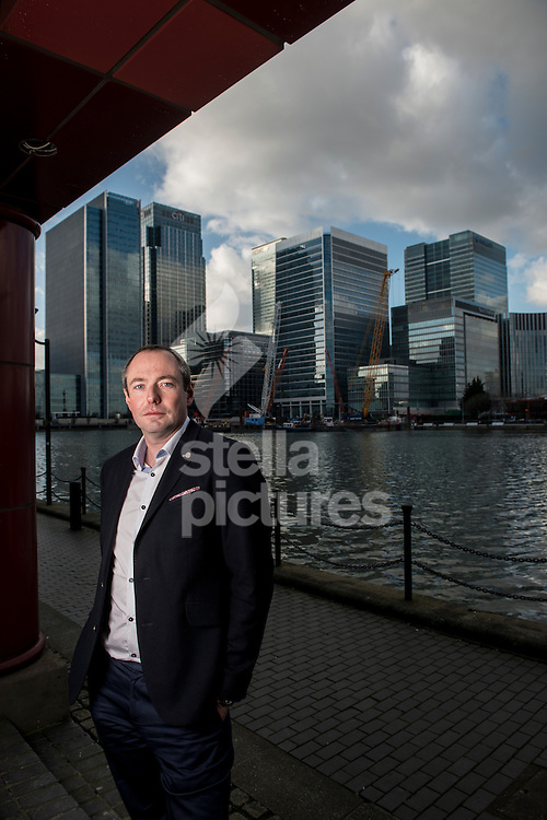 easyProperty founder Rob Ellice. <br /> Picture by Daniel Hambury/Stella Pictures Ltd +44 7813 022858<br /> 04/03/2015