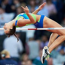 20170810: GB, Athletics - IAAF World Championships London 2017