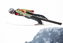 Anders Fannemel of Norway during the Ski Flying Hill Individual Competition on Day Two of FIS Ski Jumping World Cup Final 2017, on March 24, 2017 in Planica, Slovenia. Photo by Vid Ponikvar / Sportida