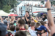 Helene Beach Festival 2018, Helenesee, Frankfurts Oder, 27.07.2018<br /> Wincent Weiss<br /> © Torsten Helmke