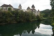 France region Burgundy Bourgogne Franche compte