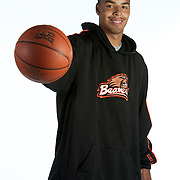 Roberto Nelson was recruited out of Santa Barbara High School as a guard to play for Oregon State Beavers in the Pac 10 conference.