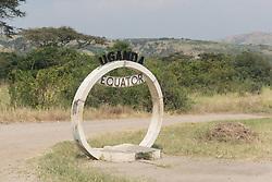 Equator, Unganda