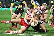 Northampton Saints v Gloucester Rugby 281016