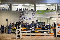 Overview<br /> Nationaal Indoorkampioenschap  <br /> Oud-Heverlee 2020<br /> © Hippo Foto - Dirk Caremans