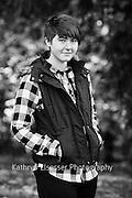 High School Senior Portrait