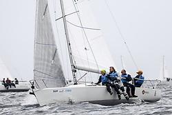 , Kiel - Kieler Woche 17. - 25.06.2017, J - 80 - GER 1424 - Ja Schatz - Ulf PLEßMANN - Altländer Yachtclub e. Vr
