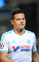 Florian THAUVIN - 22.10.2013 - Marseille / Naples - Champions League<br /> Photo: Amandine Noel / Icon Sport