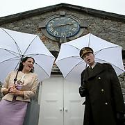 2.8.2021 Irish National Opera Elektra at Kilkenny Arts Festival
