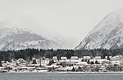 Old Fort Seward, Haines, Alaska