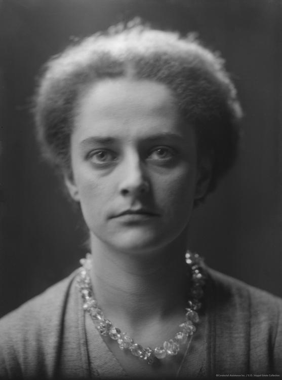 Jean Forbes-Robertson, actress, 1931