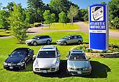 Atlantic Motorcar- Wiscasset, Maine