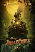 "July 24, 2021 - WORLDWIDE: Disney's ""Jungle Cruise"" Movie Premiere"