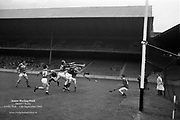13/09/1964<br /> 09/13/1964<br /> 13 September 1964<br /> Junior Hurling Final: Kerry v Down at Croke Park, Dublin.