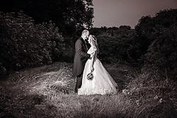 Wedding Photography at the Barns, Hunsbury Hill, Northampton