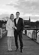 Asbjørn & Sille 17 Januar 2015 BW