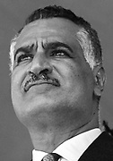 Gamal Abdel Nasser Hussein  1918 – 1970. President of Egypt from 1956 until his death. A colonel in the Egyptian army, Nasser led the Egyptian Revolution of 1952 along with Muhammad Naguib, the first president, which overthrew the monarchy of Egypt and Sudan,