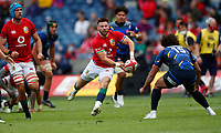 British Lions Tour to South Africa - Pre-tour international - Vodafone Lions Cup 1888 - British Lions vs Japan - Murrayfield<br /> <br /> Ali Price of The Lions<br /> <br /> Credit COLORSPORT/Lynne Cameron
