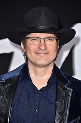 Robert Rodriguez attends the Premiere Of 20th Century Fox's 'Alita: Battle Angel' at Westwood Regency Theater on February 05, 2019 in Los Angeles, CA, USA. Photo by Lionel Hahn/ABACAPRESS.COM