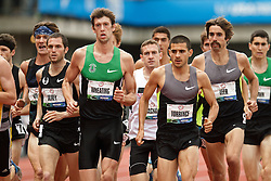 2012 USA Track & Field Olympic Trials: Men's 1500 meters, Andrew Wheating, David Torrence,