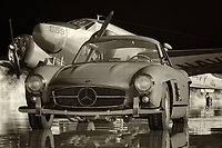 The Mercedes 300SL Gullwing is the most desirable classic car in the world. Its long body line and its powerful torque make it the ideal vehicle for racing. This car has set the benchmark for modern day sedans and hatchbacks in its class. In addition, this automobile is considered the ultimate sports sedan with its unique, low-slung profile that emphasizes the wide-kidney grille opening and the long fender.<br /> <br /> When we take a closer look at the interior of this automobile, we find the most impressive features ever conceived by the human mind. The high quality of the materials used and the painstaking detail of the construction are truly the marks of a master craftsman. Leather upholstery, vinyl flooring, and the latest generation in navigation system features such as the SIRIS 3D technology are only some of the high end features of the Mercedes 300SL Gullwing. This automobile not only offers a luxurious and comfortable to drive, but it is also the most efficient and the most secure. Thanks to the Eon auto battery, which is installed by the manufacturer, this automobile comes alive when the battery charge is at its maximum.<br /> <br /> One of the biggest factors contributing to the popularity of the Mercedes 300SL Gullwing is the fact that it comes with an automatic transmission. Although the manual model has also been available in the market, the high rate of fuel consumption and the need to constantly practice the driving skills are the causes why the automatic transmission model has been omitted from the lineup. The best feature of the automobile is undoubtedly its unique dual-clutch automatic transmission. With the help of this handy device, you can easily change gears and accelerate or brake depending on the situation.