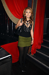 YUKI OSHIMA-WILPON at the 40th birthday party and celebration of 20 years as a leading stylist of David Thomas held at Too2Much club, 11 Walkers Court, London W1 on 22nd March 2006.<br /><br />NON EXCLUSIVE - WORLD RIGHTS