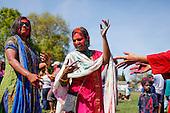 Holi–Festival of Colors inMilpitas, California