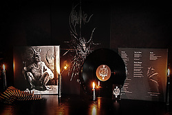 FAMINE Vinyl