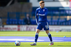 Jon Nolan of Ipswich Town - Mandatory by-line: Phil Chaplin/JMP - 13/09/2020 - FOOTBALL - Portman Road - Ipswich, England - Ipswich Town v Wigan Athletic - Sky Bet League One