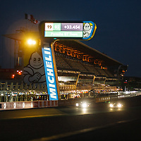 Le Mans 24H, 2020, 17 September 2020 during FP3